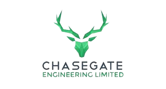 Chasegate Engineering logo
